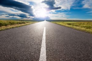 camino a seguir, dirección, dudas