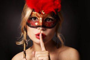 máscara, no ser tú,
