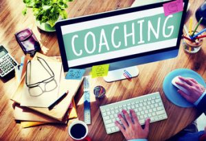 coaching online, café virtual
