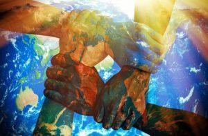 paz mundial, armonia