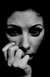 miedo, ansiedad, angustia