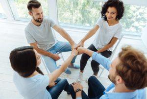 buenas relaciones, empatía